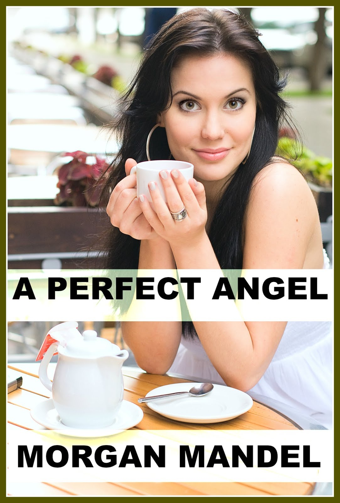 A PERFECT ANGEL BY MORGAN MANDEL