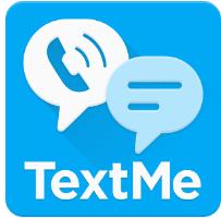 تطبيق Text Me