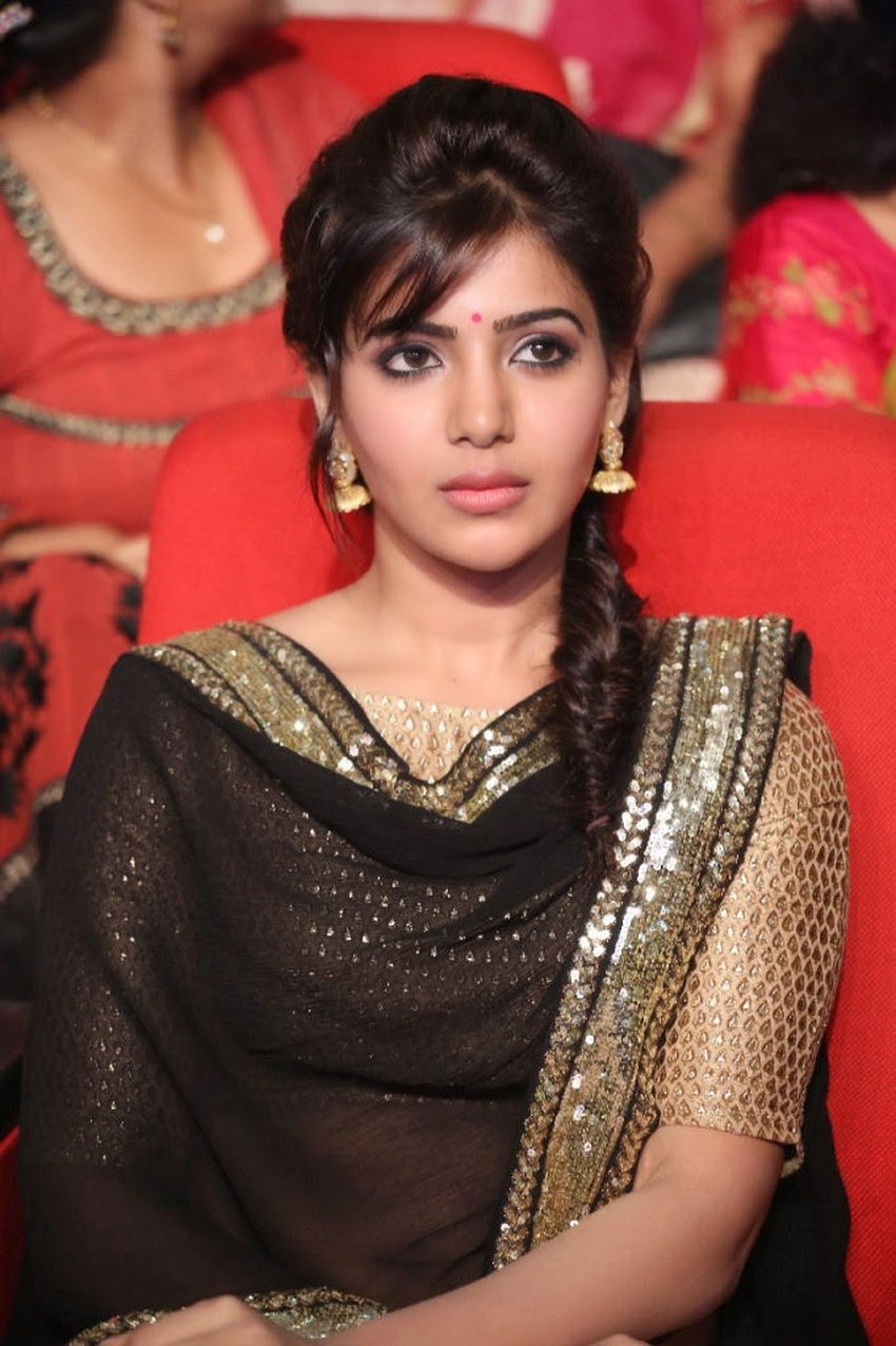 Too actress samantha ruth prabhu magnificent