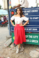 Shriya Saran looks super cute in off shoulder top and Red Skirt ~  Exclusive Celebrities Galleries 084.JPG
