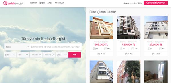 EMLAKCI ARIYORSANIZ EMLAKSERGİSİ.COM'U ZİYARET EDEBİLİRSİNİZ!