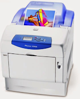The Xerox Phaser 6360 is the successor to the Phaser 6350 printer and is currently the fastest A4 color laser printer in our 40/42 ppm printing market