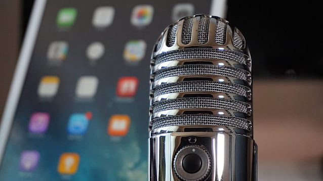 make brand stand out with podcast show business podcasting