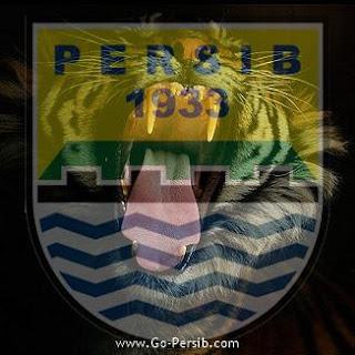 Gambar Logo Persib
