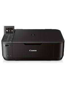 Canon Pixma MG4220 Printer Driver Download & Setup - Windows, Mac, Linux