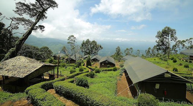 Adventure Resorts in Munnar