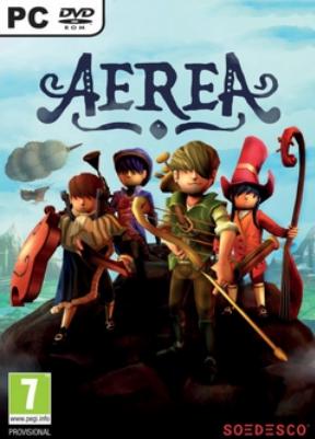 AereA PC Full | Descargar | Español | MEGA