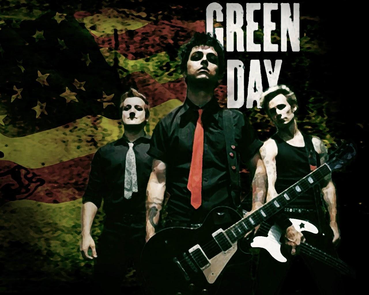 Chord Green Day 21 Guns Chord Guitar Garin Indonesia