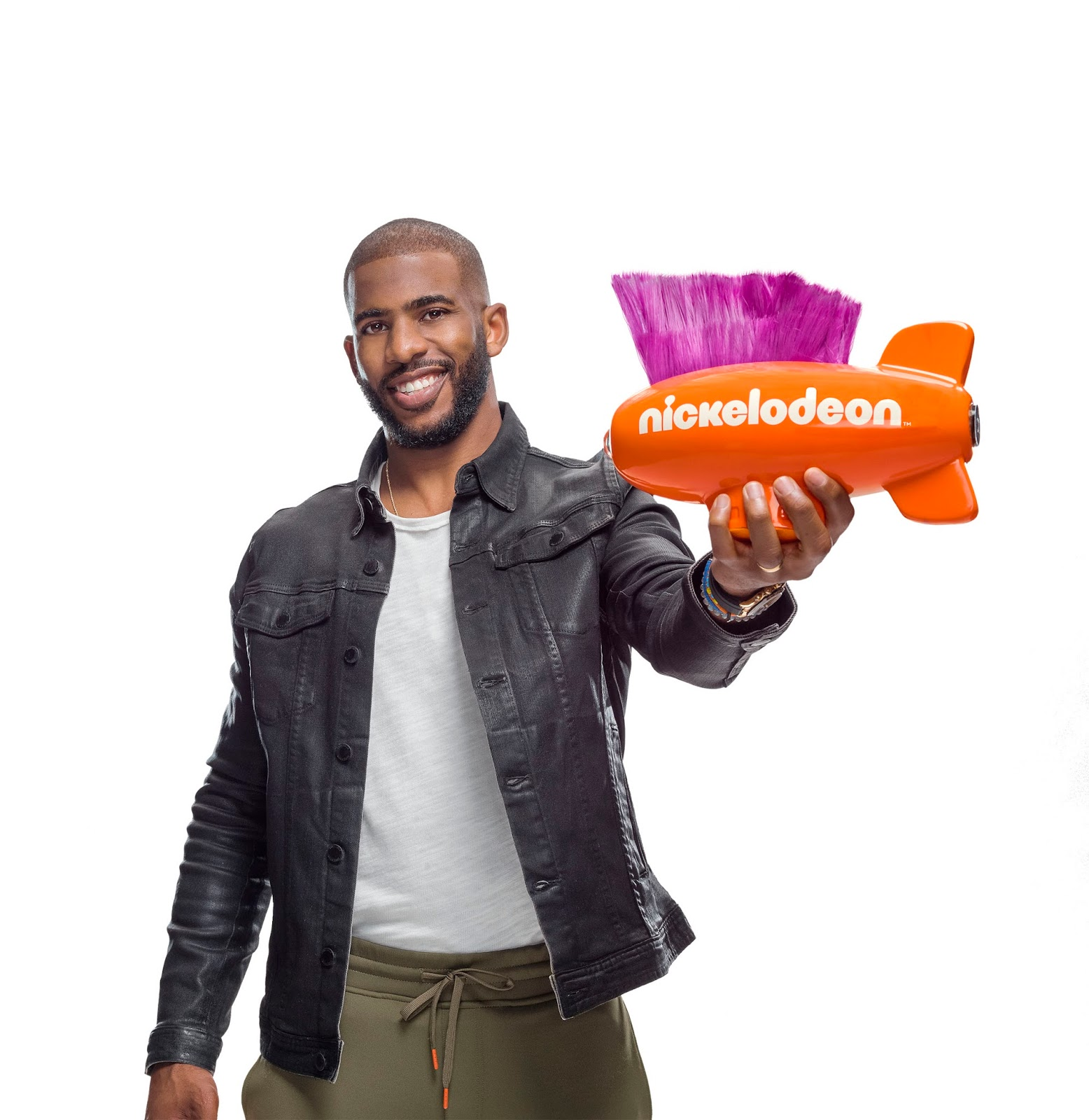 74d3dafaa Hosted by Chris Paul, Houston Rockets' point guard and former NBA All-Star  MVP, Kids' Choice Sports 2018 is the only show where kids celebrate their  ...