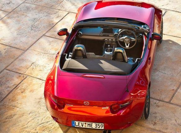 2018 Mazda MX-5 Miata New Release, Photos, Accessories, Review, Price