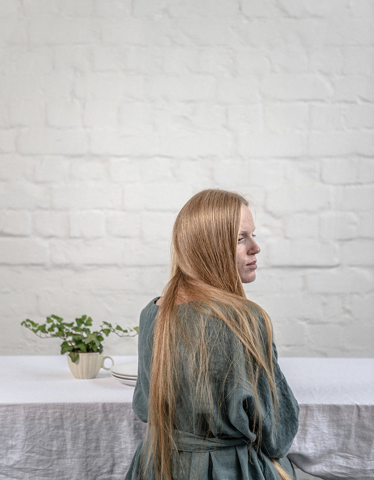 ana degenaar the beauty of not perfect linen. Black Bedroom Furniture Sets. Home Design Ideas
