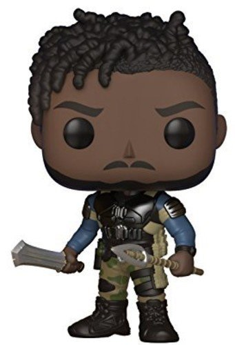 Top 10 Black Panther Funko Pop Figures The Geek Twins