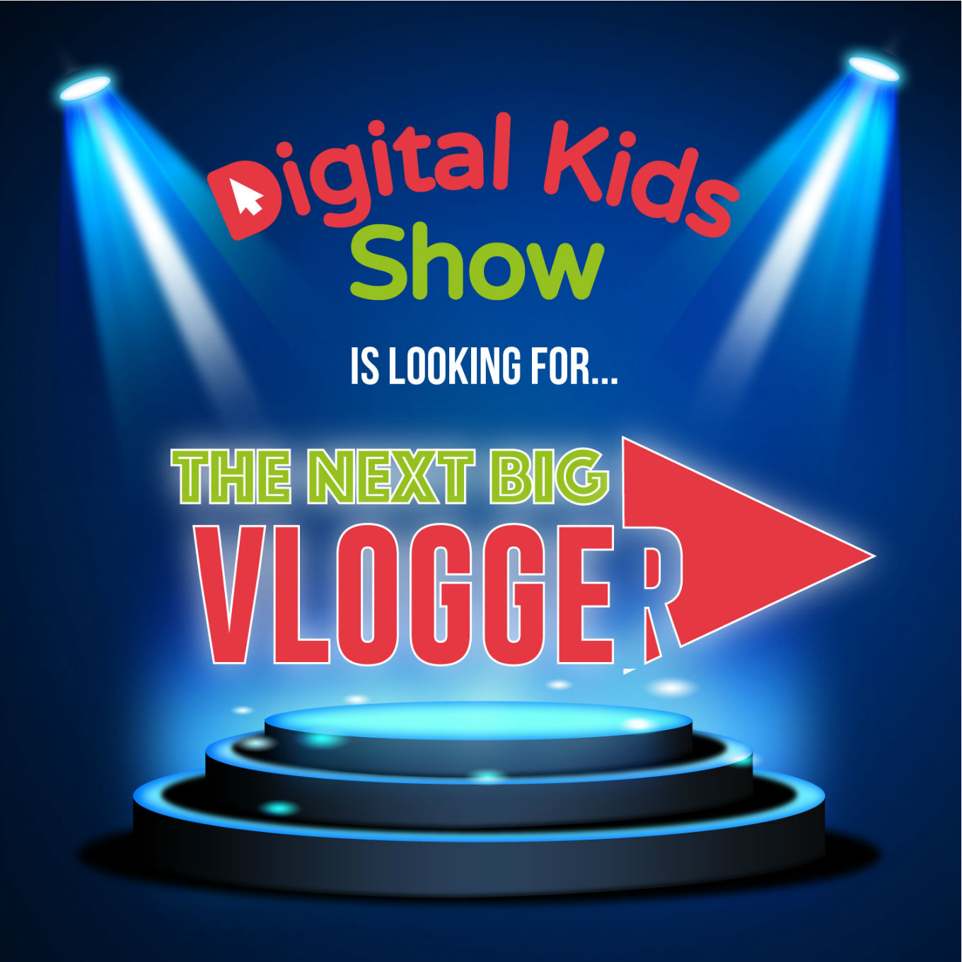 Would your Kids like to Interview Top YouTube Stars & Dick & Dom?