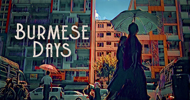 Burmese Days (2019) Directed by Justin Heaney