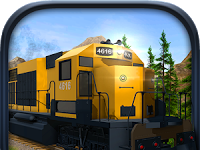 Train Driver 15 v1.4.0 mod APk (Unlocked)