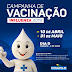 Vacinação contra gripe começa dia 10/04 em Eunápolis