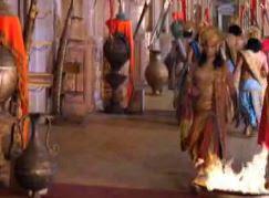 Sinopsis Mahabharata Episode 72 - Karna Bersumpah Menghabisi Arjuna