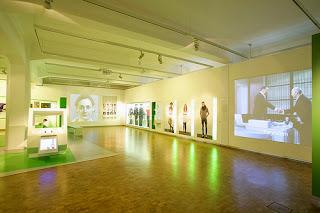 Das Museum für Kommunikation Nürnberg