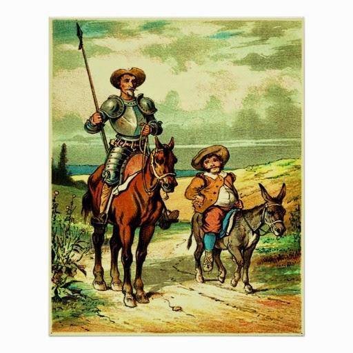 El Barril De La Literatura Resumen Y Conclusion Del Capitulo 8 De Don Quijote De La Mancha