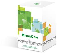 Конфеты с растительными экстрактами «ИнваСан» Арго