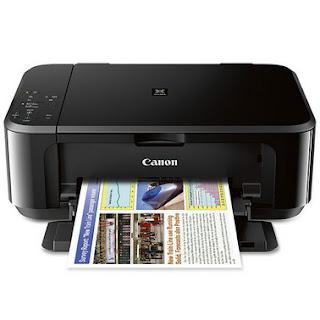 Canon PIXMA MG3620 Printer Driver Download and Setup