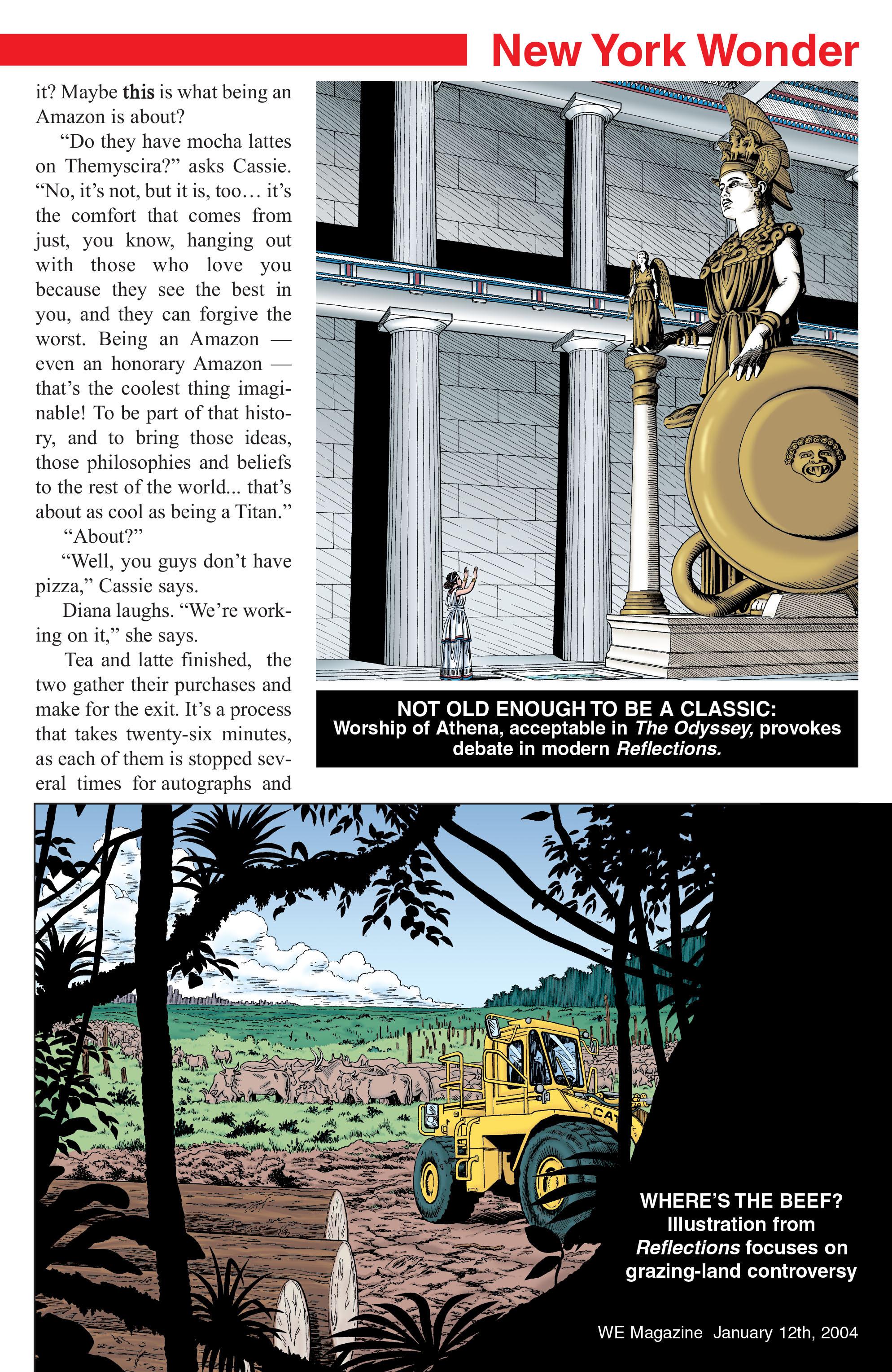 Read online Wonder Woman (1987) comic -  Issue #200 - 49