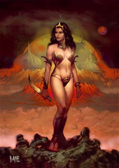 John Carter Vs A Princess Of Mars Stand By For Mind Control