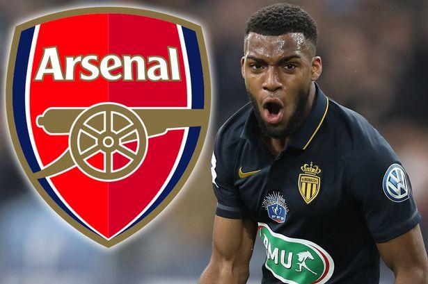 Arsenal đón tin vui từ thương vụ Lemar