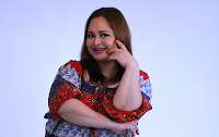 "Biodata Manilyn Reynes sebagai Elizabeth "" Betchay "" Mama Bear "" Tampipi"