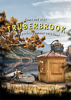 Truberbrook PC download