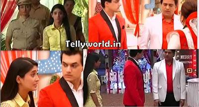 Yeh Rishta Kya Kehlata Hai Episode News