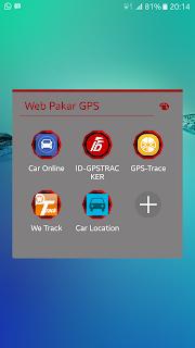 varian server tracking gps pelacak dan penyadap
