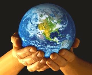 Raccolta differenziata per salvare il pianeta