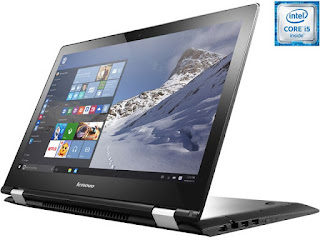 Lenovo Flex Convertible Laptop