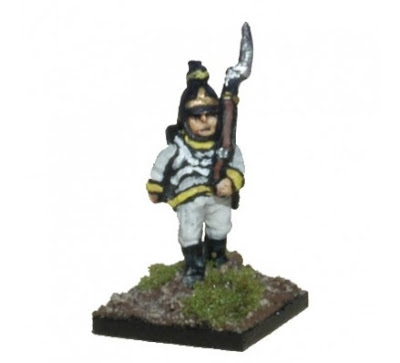 Major Overhaul Of The 10mm Napoleonics Magister Militum