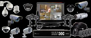 AGEN JUAL KAMERA CCTV AVTECH