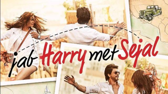 Jab Harry Met Sejal Full Movie