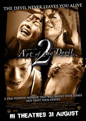 Chơi Ngãi 2 - Art Of The Devil 2 (2005)