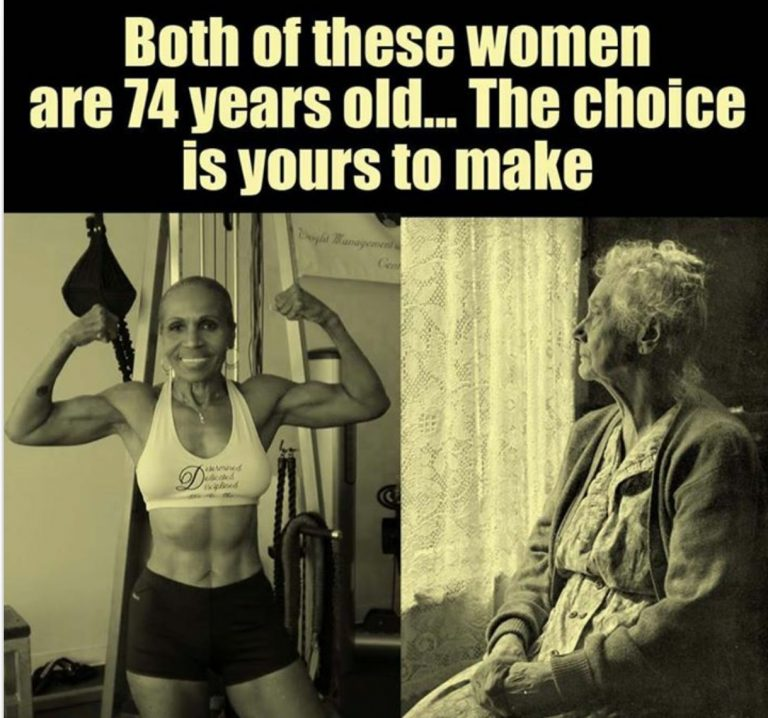 The World's Oldest BodyBuilder Just Turned 80! Here Are Her Secrets…