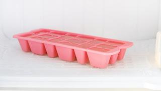 Des cubes de glace au vinaigre de cidre pour traiter vos hémorroïdes