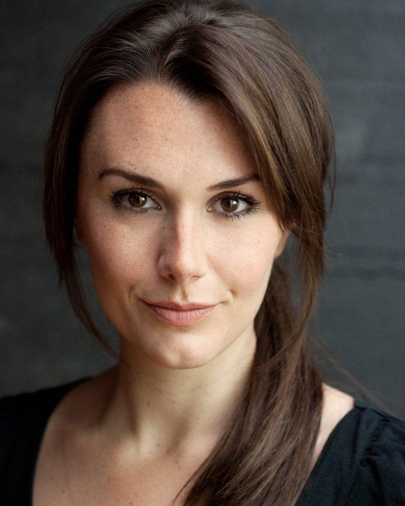 Elizabeth Croft