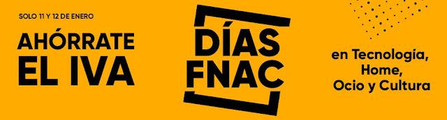 Top 20 ofertas Ahórrate el IVA de Fnac.es