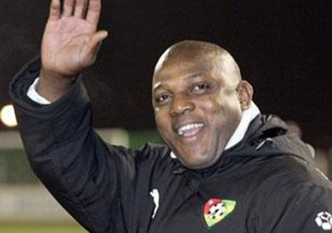 Togo to play exhibition match in honour of Keshi