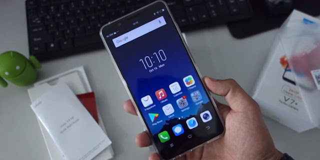 Review VIVO V7 Full User Experience