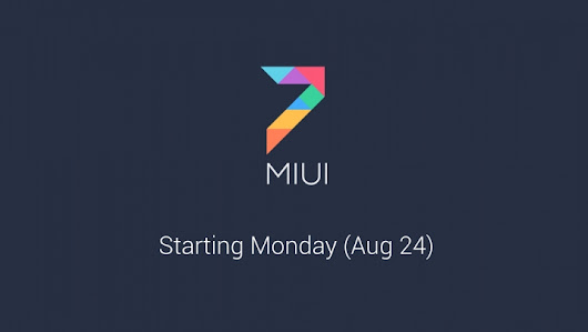 Download MIUI 7 China Stable Redmi 2