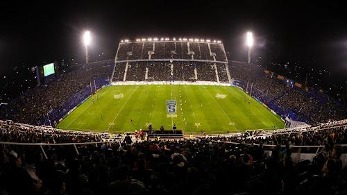 Vélez Sarsfield y la UAR extendieron su vínculo
