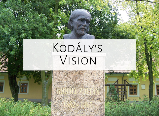 Living Kodaly's Vision