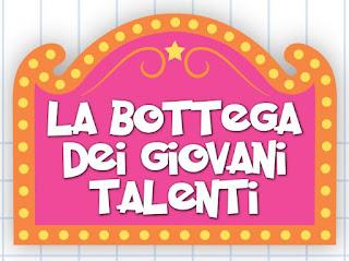 bottega giovani talenti roma appia scuola infanzia centro dsa