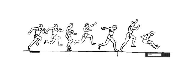 Atletismo triple salto for Campo de tiro las mesas