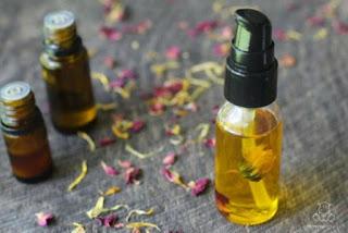 DIY Hydrating Skin Repair Serum